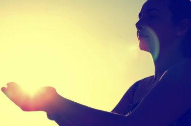 Bog je naša najjača okosnica!