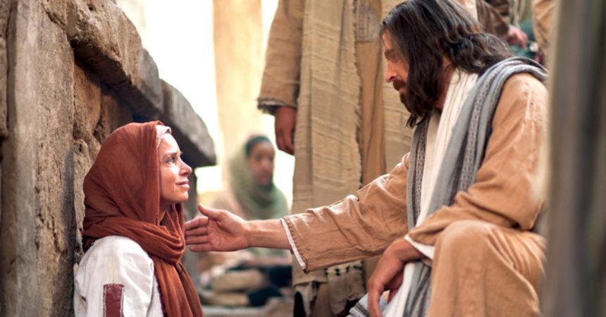 Utješno je znati da u Božjim očima nema izgubljenog čovjeka!