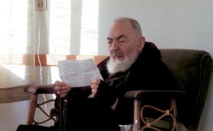 Pet pravila Padre Pija