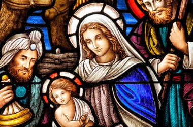 Božić nije samo rođenje Boga neba zemlji, nego i blagdan rađanja novog čovjeka!