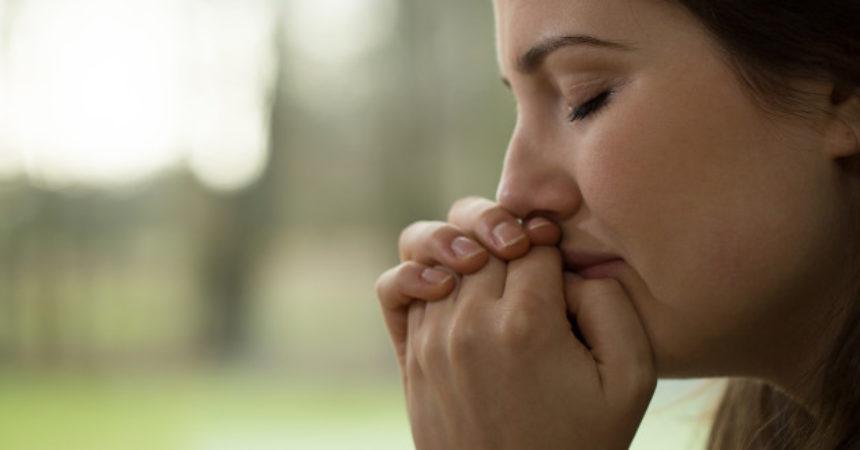 Kada provodimo vrijeme s Bogom – to se ne može sakriti, to se na nama vidi!
