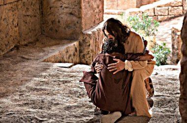 Isus je onaj koji ima sve što je potrebno napaćenom čovjeku!
