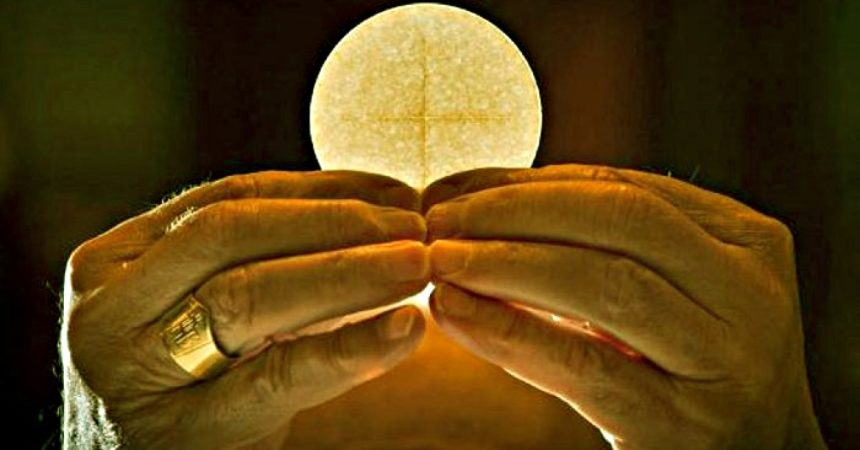 Devetnica svetkovini Presvetog Tijela i Krvi Kristove