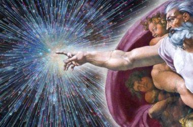 Bog i znanost