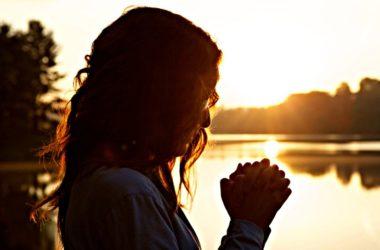 Biti sa svojim Bogom je najdivniji dar koji čovjek može primiti!