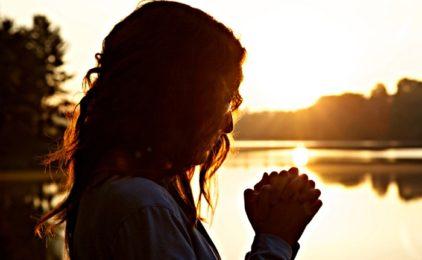 Izgrađivati kraljevstvo Božje je  sebe i svoju volju stavljati na raspolaganje Božjoj milosti i ljubavi!