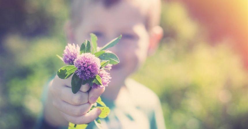 Djeca su radost Božja i radost ljudi!
