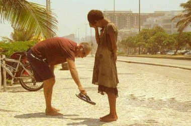 Samo u darivanju jest preobrazba našega života i Božji blagoslov!