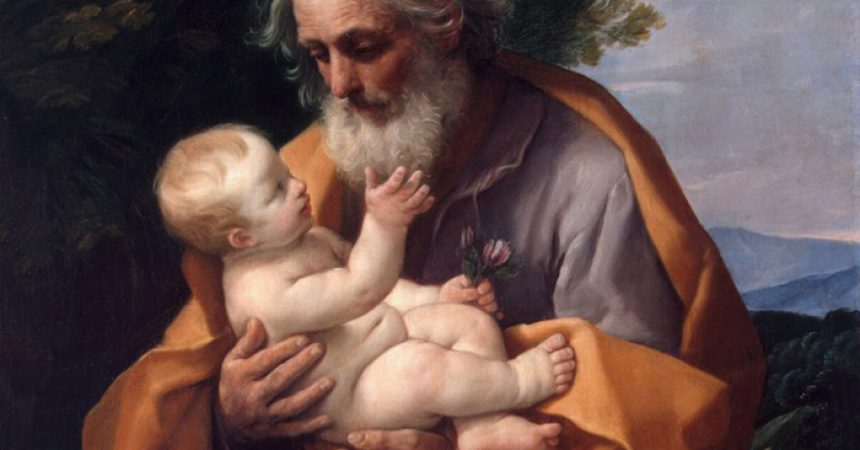 Bog svoje poslanje spasenja stavlja u ruke jednog malog i poniznog čovjeka: sv. Josipa!