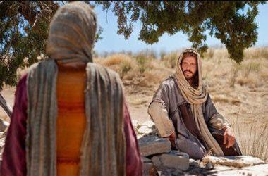 Krist nam nudi osvježenje koje utažuje svaku žeđ i svaku potrebu ljudskog srca!