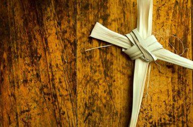 Križ je put preobrazbe do svjetla i zajedništva s Ocem nebeskim!