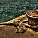 Samo se s Bogom zamršeni čvorovi naših života počinju otpetljavati!