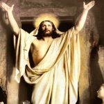 Ima jedan odgovor na pitanje smrti i taj odgovor je uskrsli Isus Krist!