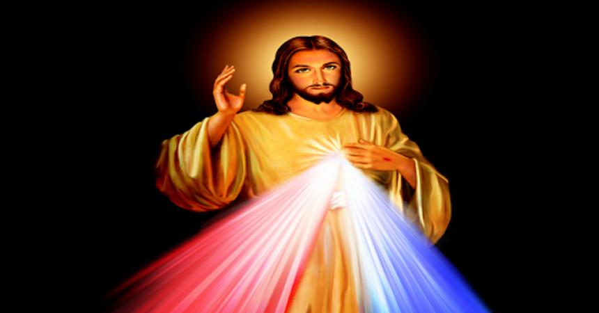 Devetnica Božjeg Milosrđa