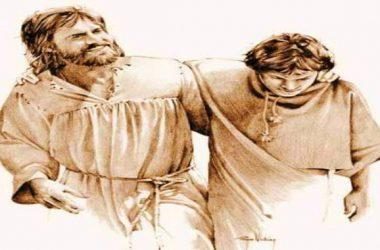 Isus i danas pristupa kao suputnik svakome od nas!