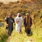 Samo onaj koji Isusa prihvati na putu kao svoga suputnika stići će do svoga cilja!