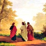 Isus i danas hoda s nama, on je naš vječni suputnik!
