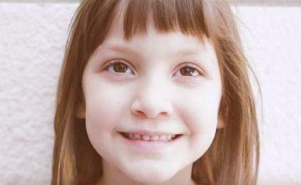 VIDEO: Svatko ima pravo na život! Film o djevojčici Ivani koja nije htjela biti pobačena!
