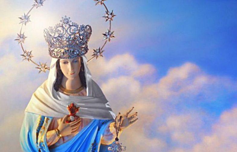 Zvjezdan Linić: Marija je oličenje dostojanstva i ljepote ženskog bića!