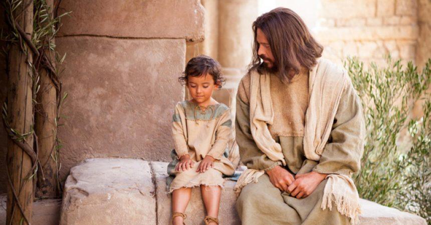 Nanovo se roditi znači nanovo uspostaviti odnos s Ocem i dopustiti da nas obnovi svojim Duhom!