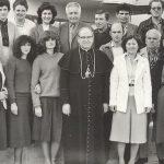 Godina biskupa Pavla Žanića