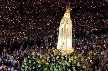 Gospa Fatimska večeras će ujediniti svijet u molitvi za mir