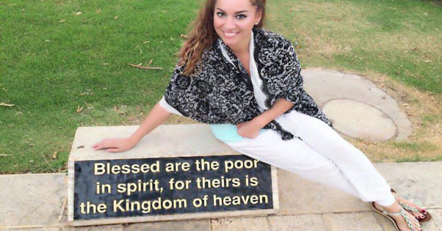 Simona otkrila zašto svaki dan ide na misu, te zašto fra Zvjezdana smatra svojih 'duhovnim ocem'