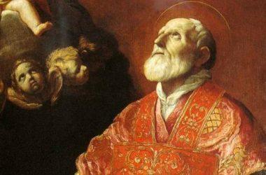 Poučne zgode iz života sv. Filipa Nerija