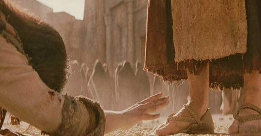Tko je od vas bez grijeha, neka prvi baci kamen!
