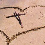 U Isusovu križu slika je prave ljubavi!