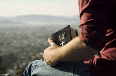 Umjesto da puštamo da nas vode strahovi zamolimo Boga za vodstvo!