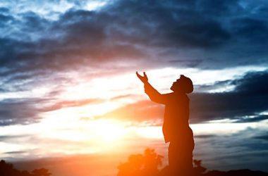 Vrijeme je Božji dar, njemu pripada i u njegovoj je ruci!
