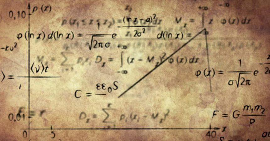 Matematička lekcija o životu