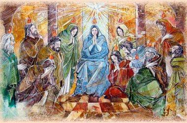 Svetkovina Duhova – rođendan Crkve