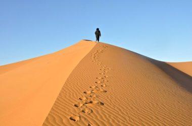 Imaš li snage biti glas koji viče u pustinji?
