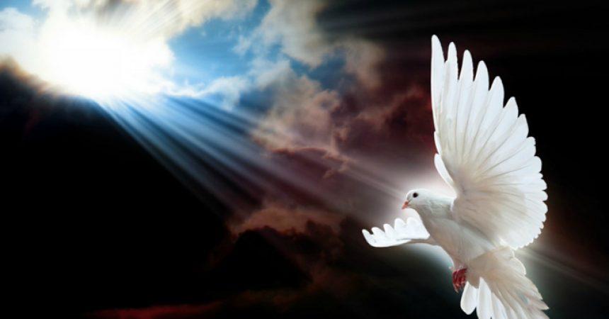 Duh Sveti – tajna Božje ljubavi!