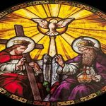 Trojstveni život Božji je najveća tajna koju nam je Isus objavio!