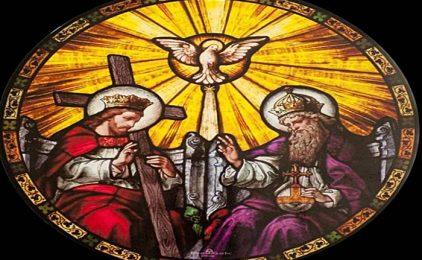Kako spoznati životnu dubinu misterija Presvetog Trojstva?