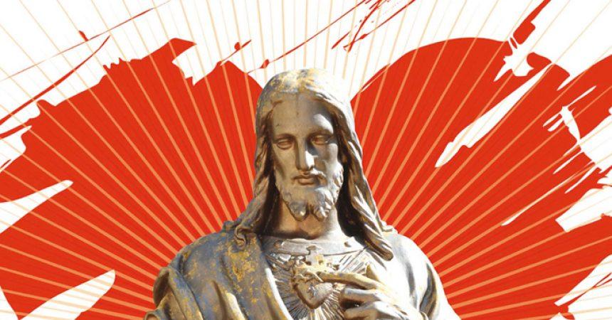 Ljubav je ime Božje!