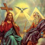 Naš životni put jest put Presvetog Trojstva!