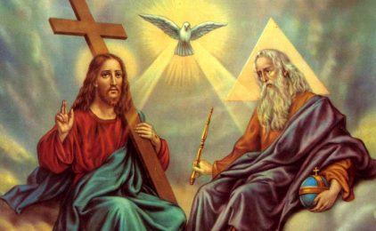 Presveto Trojstvo