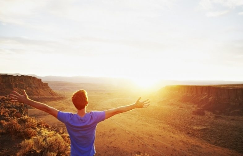 U trenucima kada brineš samo reci: Povjeravam Bože ovu stvar u tvoje ruke!