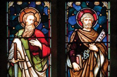 Svetkovina Petra i Pavla budi u nama najdublje osjećaje pripadnosti Kristu i Kristovoj Crkvi