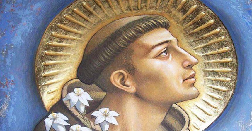 Naš put kao kršćana jest drugačiji put, to je put vjere, put svetosti, put svetog Ante!
