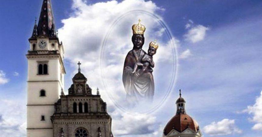 Blagdan Majke Božje Bistričke