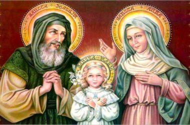 Devetnica sv. Ani