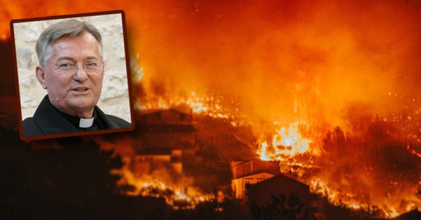 Dragi vatrogasci, svaka riječ je nedovoljna da izrazimo svu zahvalnost za vašu požrtvovnost!