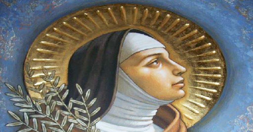Sv. Klara: Zaživjeti Franjinu avanturu u pokori, Evanđelju i siromaštvu!