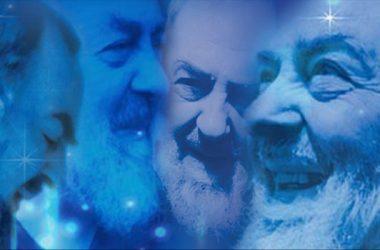 Padre Pio – svetac koji je cijeloga života bio uronjen u Božju blizinu i otajstvo!