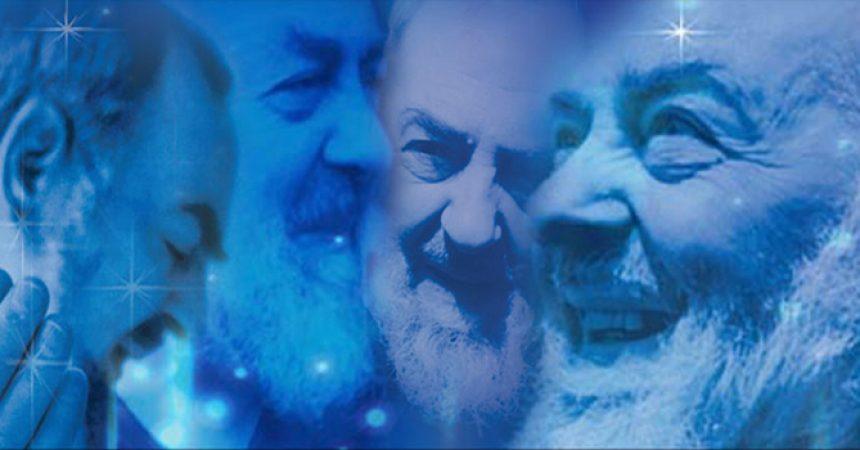 10 misli Padre Pija za snažniji duhovni život: Moli, nadaj se, ne brini!